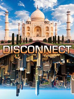 Disconnect San Jose Rep