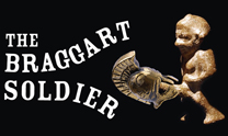 The Braggart Soldier, or Major Blowhard
