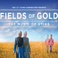 Fields of Gold: The Music of Sting