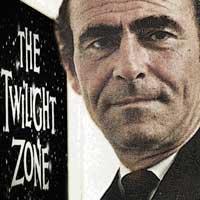 The Twilight Zone Live