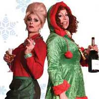 Absolutely Fabulous Live: The Holiday Episodes