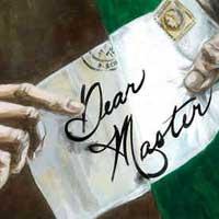 Dear Master