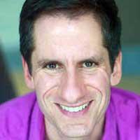 Seth Rudetsky: Seth's Big Fat Broadway
