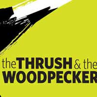 The Thrush And the Woodpecker