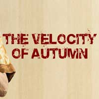 The Velocity of Autumn